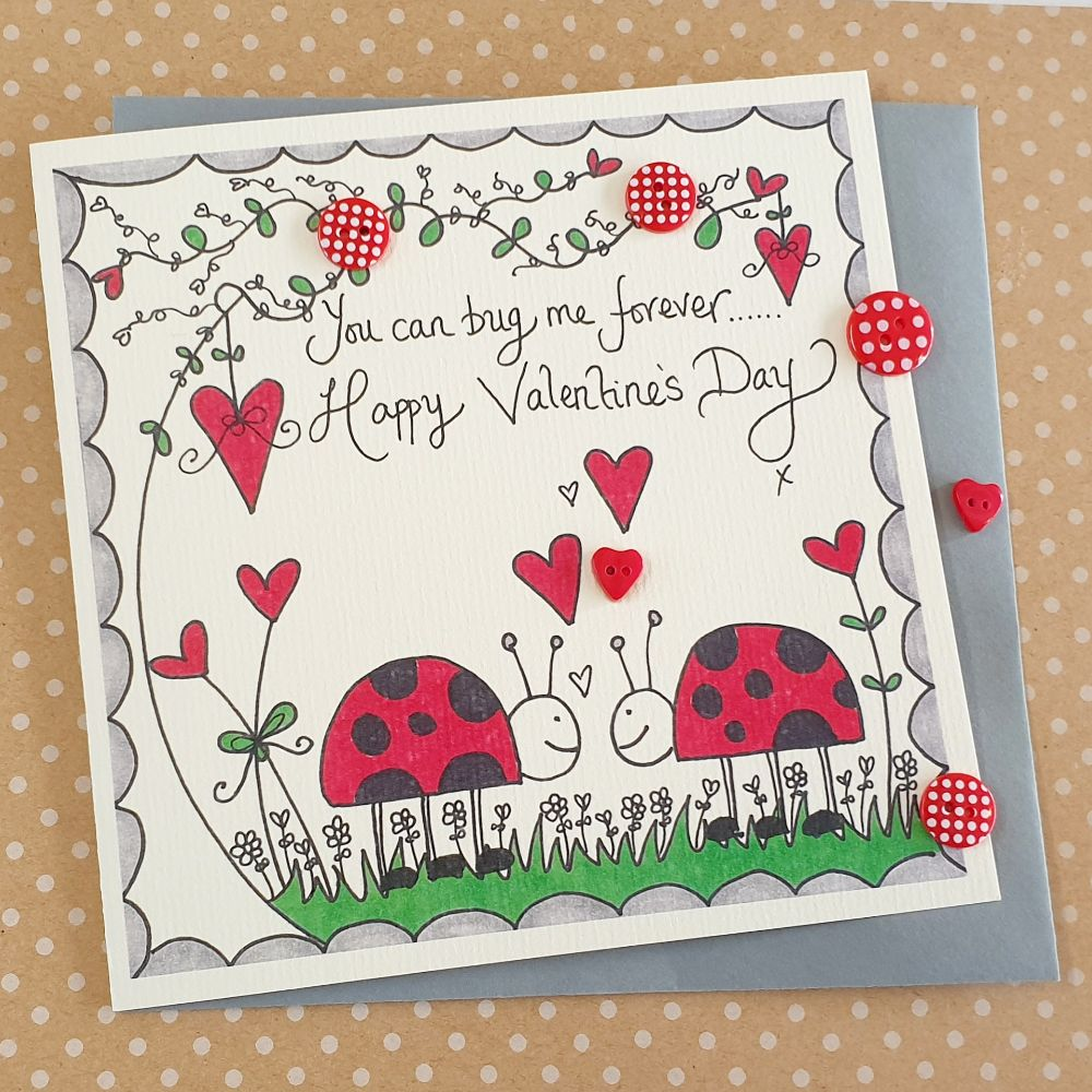 Valentines Day Cards and Keepsake Gifts