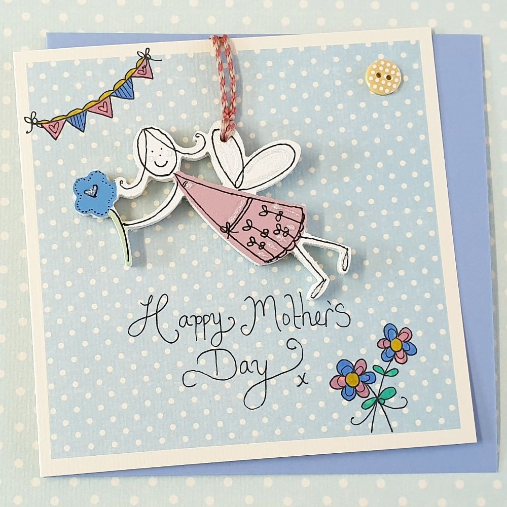 Mother's Day Cards and Keepsake Gifts