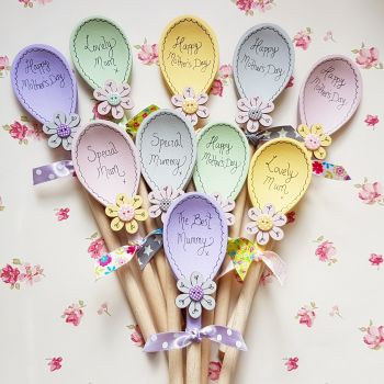Spoonful of Love