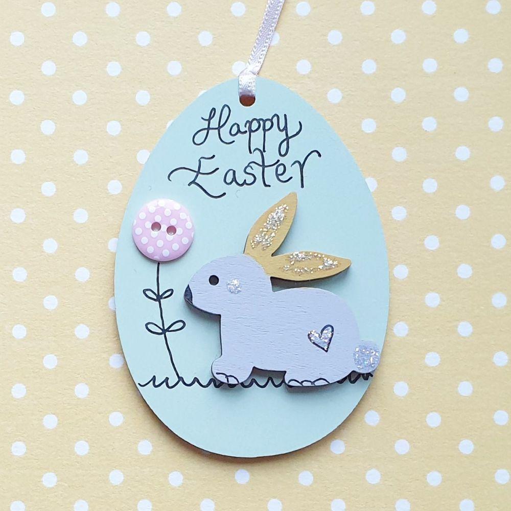 Bunny Egg