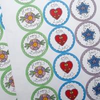 Stickers. 4jpg
