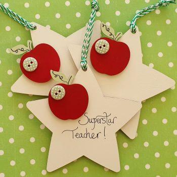 Superstar Teacher!