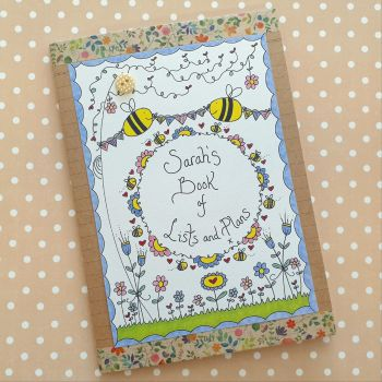 Bees and Bunting