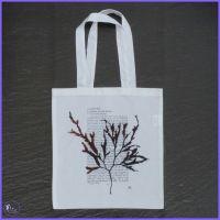 A Calm Sea Tote Bag.