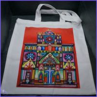 Il Duomo in Florence Tote Bag.
