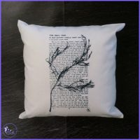 The Bent Tree Cushion.