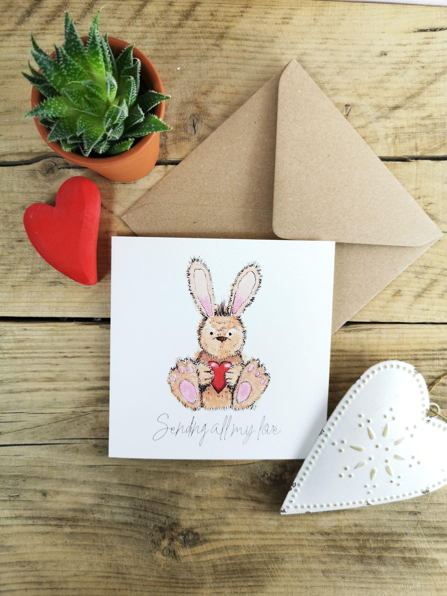 bespoke birthday cards