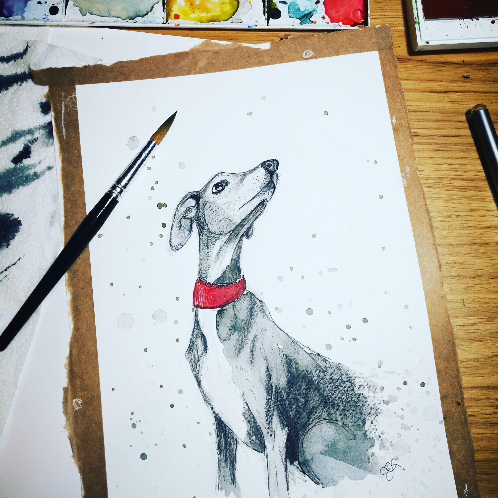 bespoke animal prints