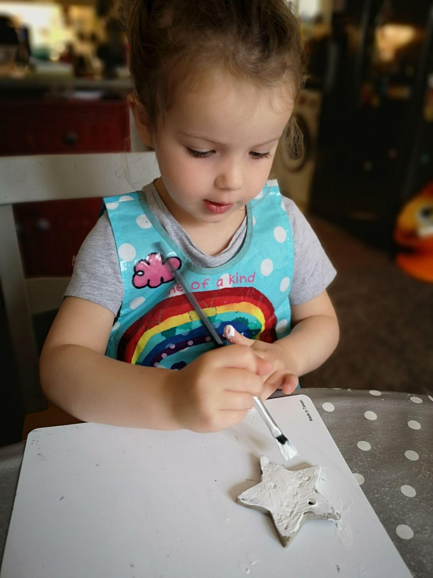kids creative workshops North East