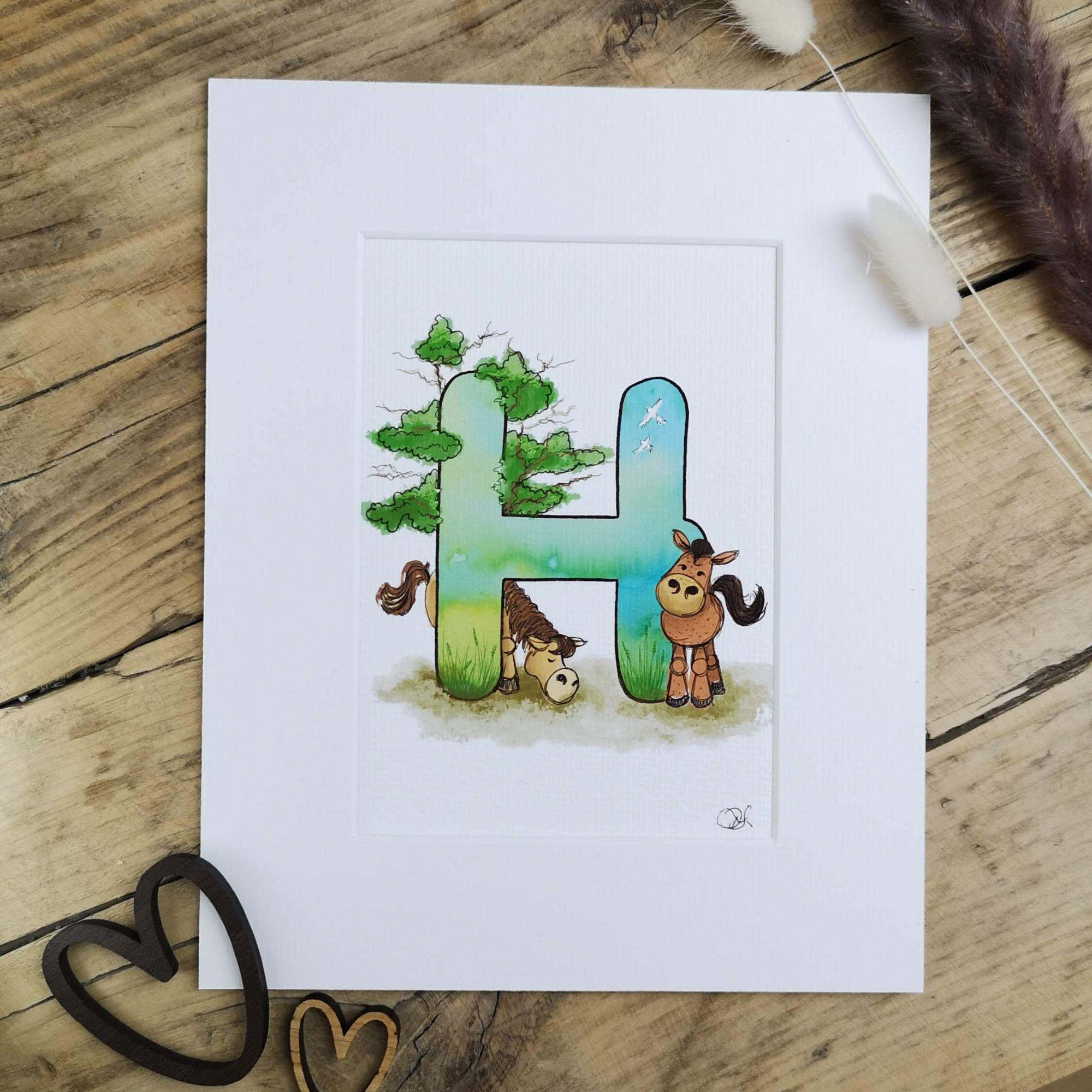 Illustrated Letter H.jpg