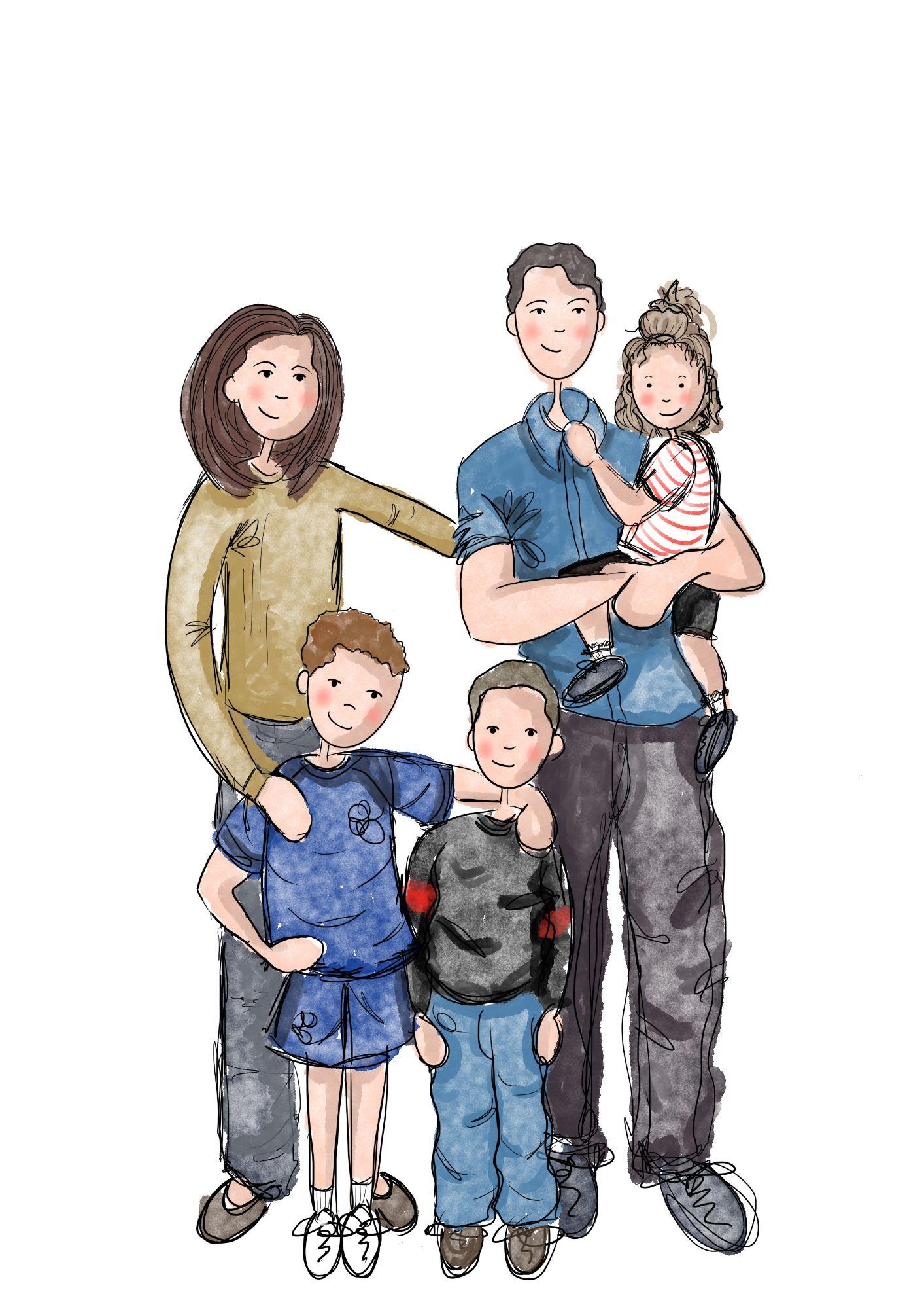 Family of 5 Family Portrait.jpg