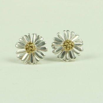 Daisy Medium Stud Earrings