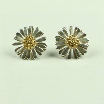 Daisy Large Stud Earrings