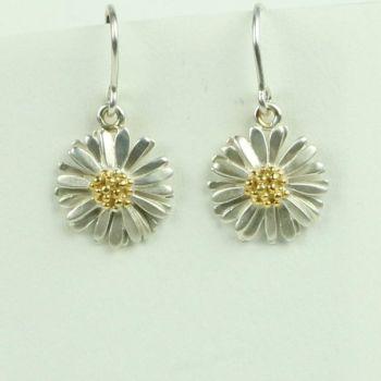Daisy Medium Drop Earrings