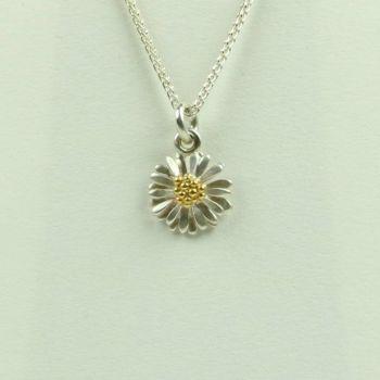 Daisy Small Pendant