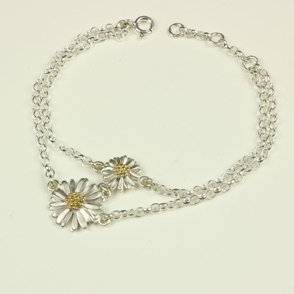 Daisy Light Bracelet