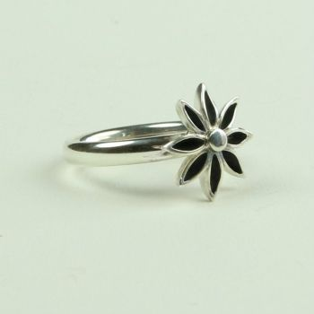 Star Anise Medium Ring