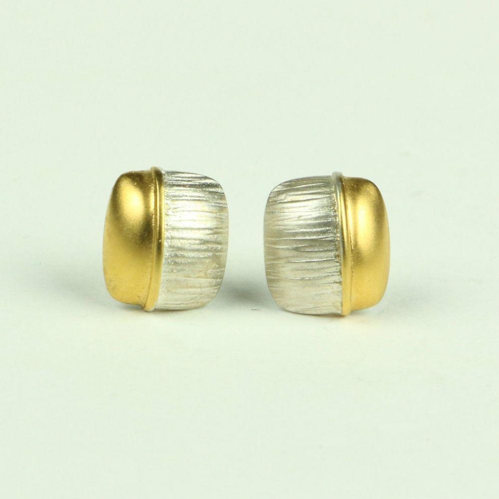 Medium Stud Earrings LES 2