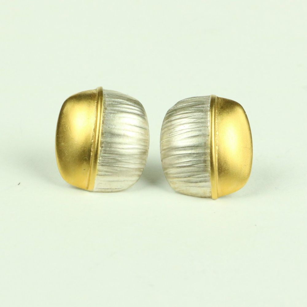 Large Stud Earrings LES 3