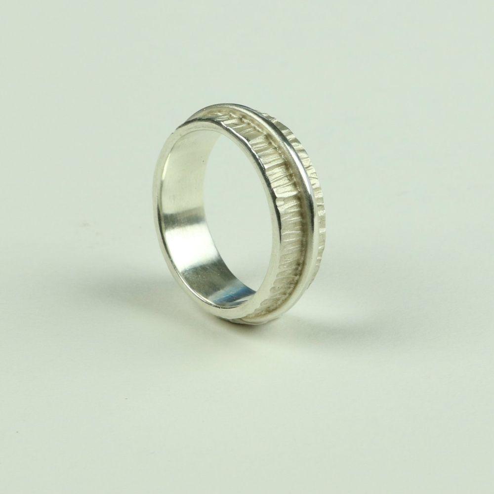 Narrow Ring LR 1