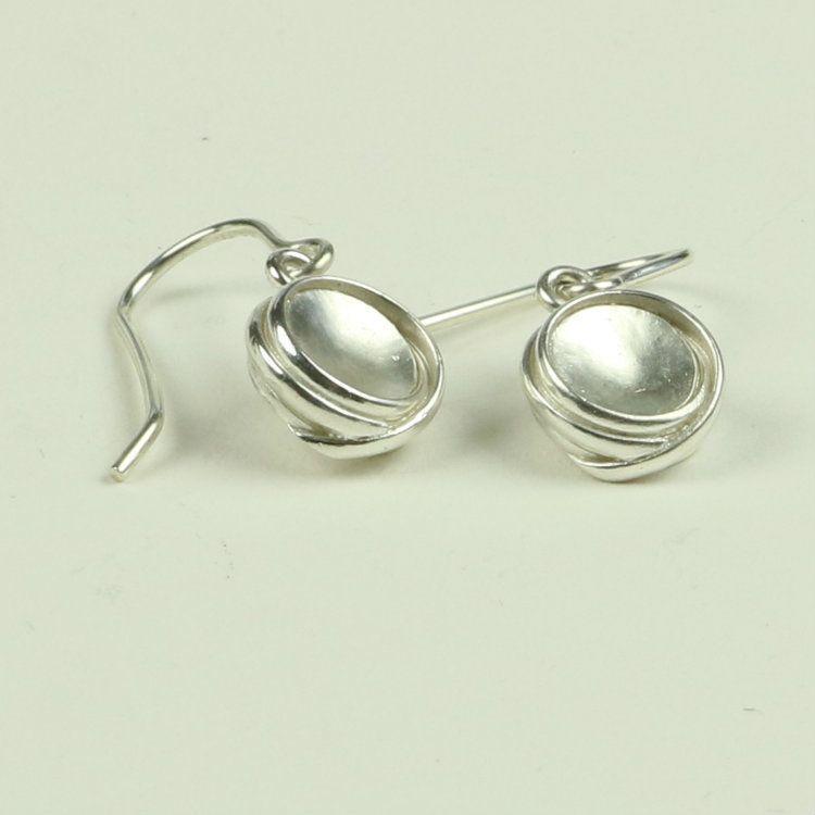 Medium Drop Earrings WED 2