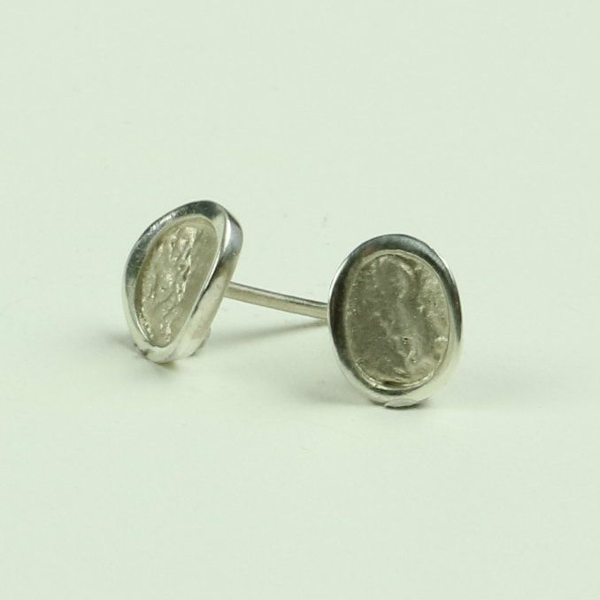 Small Stud Earrings NES 1
