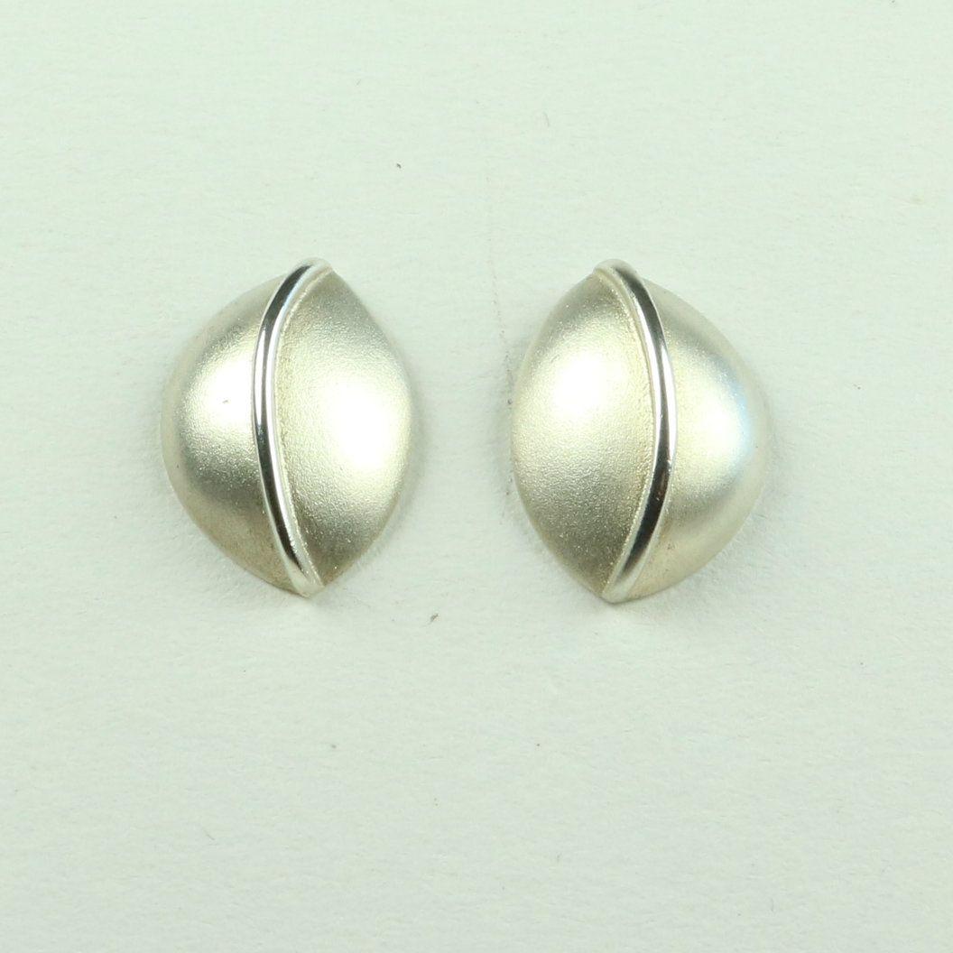Large Stud Earrings VOES 2