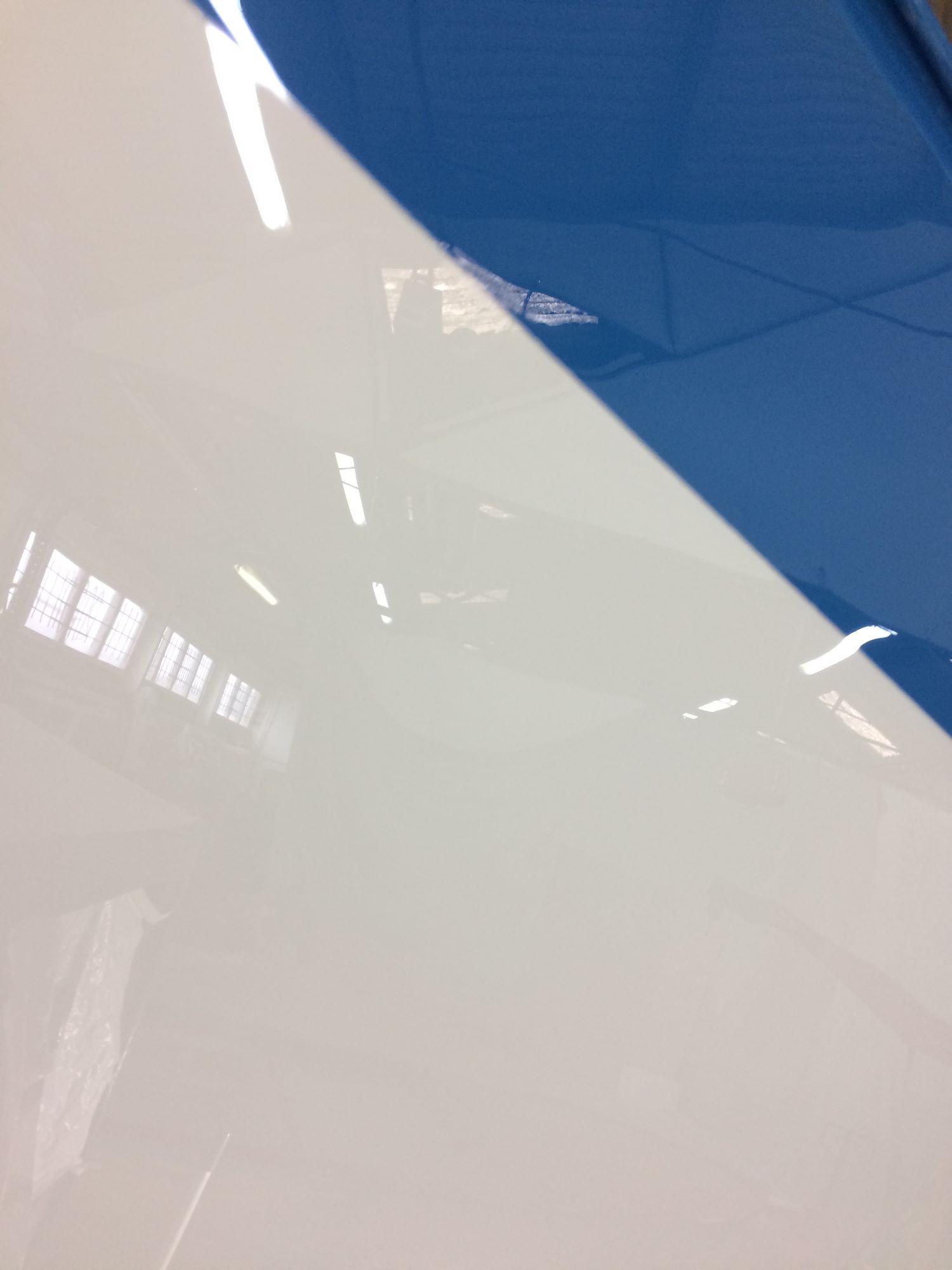 Awlgrip paint