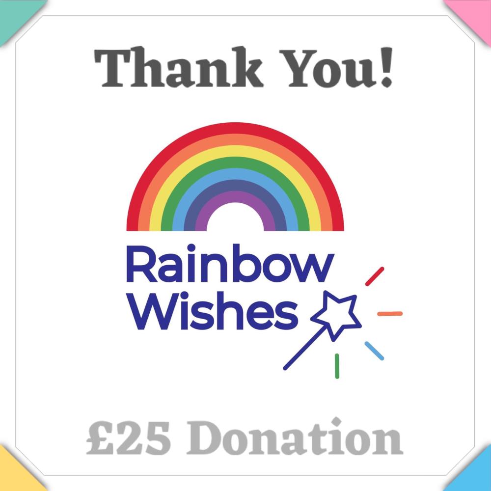£25 Donation