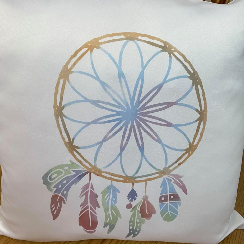 Dreamcatcher Cushion