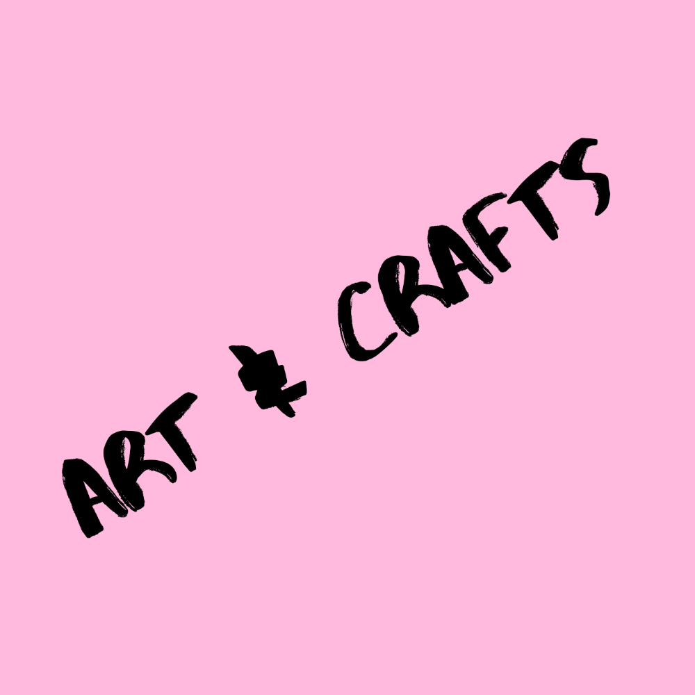 Art, Crafts & Activities