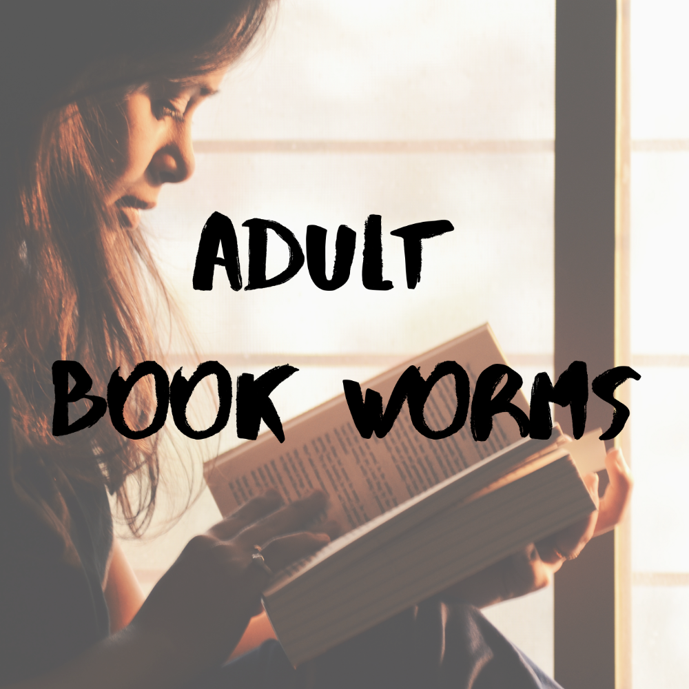 Adult Book Worms