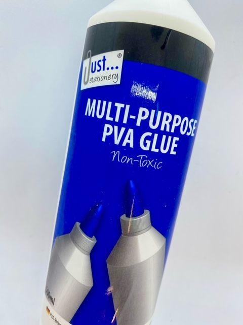 White PVA Glue