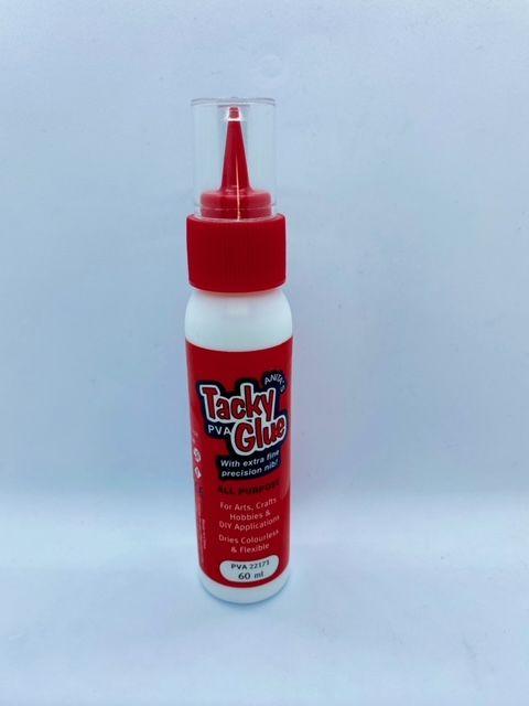 Tacky Glue 60ml