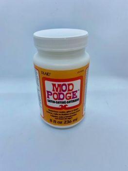 Mod Podge Satin Finish - 236ml