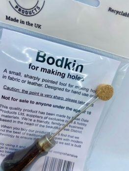 Bodkin Tool