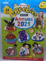 CBeebies 2021
