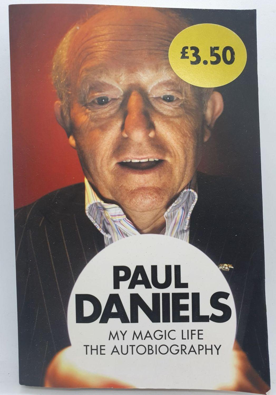 My Magic Life - Paul Daniels