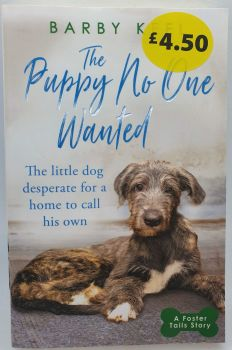 The Puppy No-one Wanted - Barby Keel