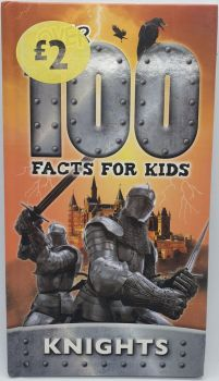 Over 100 Facts For Kids: Knights