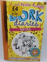 Dork Diaries: Pop Star - Rachel Renee Russell