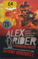 Alex Rider: Stormbreaker - Anthony Horowitz