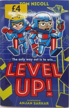 Level Up - Tom Nicoll