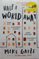 Half  A World Away - Mike Gayle