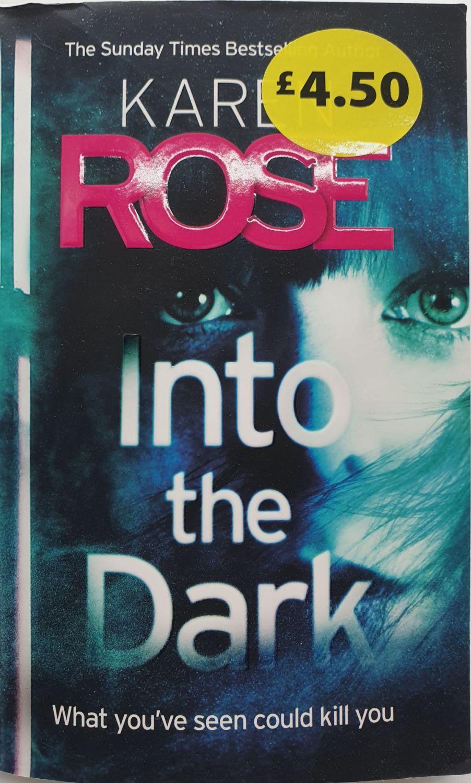 Into The Dark - Karen Rose