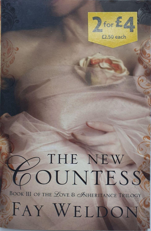The New Countess - Fay Weldon