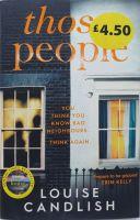 Those People - Louise Candlish