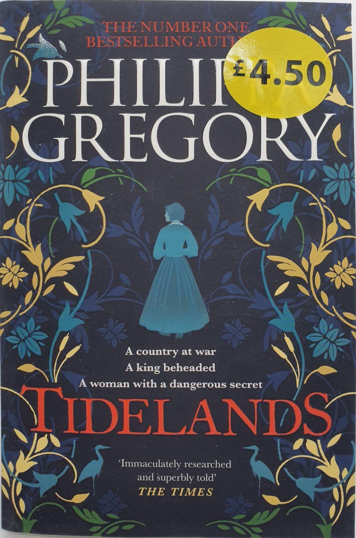 Tidelands - Philippa Gregory