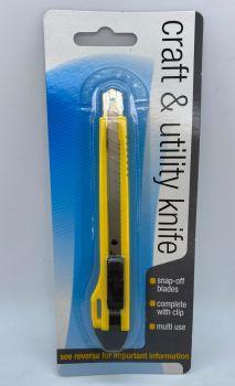 Craft & Utility Knife