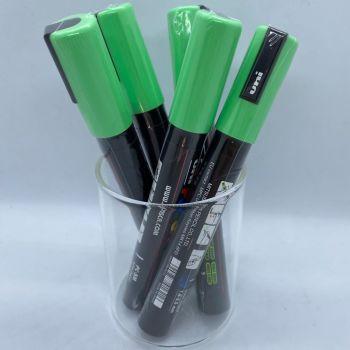 Uniball Posca Medium Tip Paintmarker - Light Green